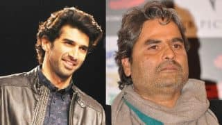 Aditya Roy Kapur To Star Next In A Vishal Bhardwaj Thriller?