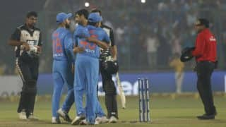 Rohit Sharma, Shikhar Dhawan's Record Opening Partnership & Other Stats From India vs New Zealand 1st T20I