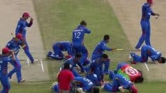 Afghanistan Crowned U-19 Asia Cup Cricket Champions