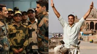 Sidharth Malhotra's Aiyaary Locks Horns With Akshay Kumar's Padman On Republic Day