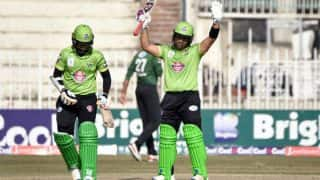 Kamran Akmal & Salman Butt's 209-Run Stand is The New Highest Opening Partnership in T20s