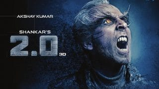 2.0 New Poster: Akshay Kumar Looks Like An Absolute Monster In This New Halloween Teaser