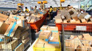 अलीबाबा 'सिंगल्स डे' सेल: 2 घंटों में 12 अरब डॉलर की बिक्री