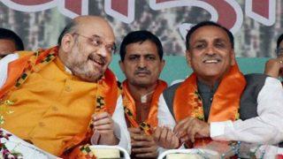 Gujarat Assembly Elections 2017: Former JDU Leader Chhotu Vasava Alleges Threat to Life From Vijay Rupani, Amit Shah