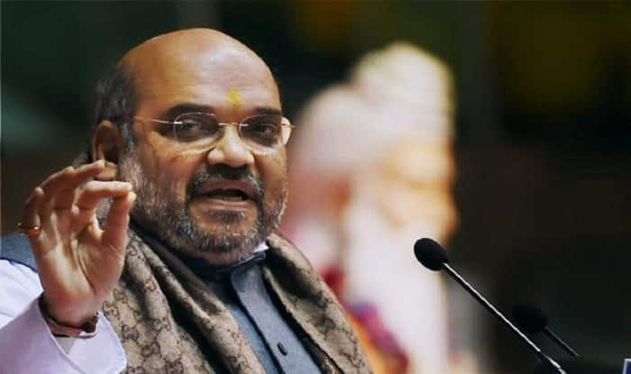 Gujarat Assembly Elections 2017: Amit Shah, Bharatiya Janata Party President, Admits There is Anti-Incumbency Against Government