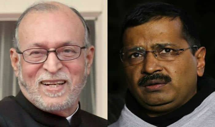 SC to decide if LG is administrative boss of Delhi