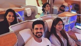 Shocking! Divyanka Tripathi's Husband Vivek Dahiya Reveals Facing Racial Backlash In Budapest