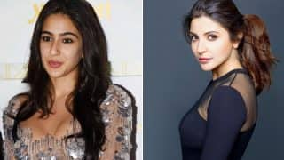 Why Did Sara Ali Khan Decline A Film With Anushka Sharma? Find Out Here