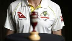 Challenging Australia Seek to Dominate Ashes