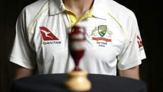 When & Where to Watch Ashes 2017/18 Live on TV & Online in India