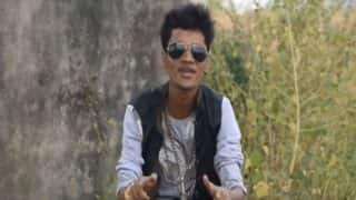 Omprakash Mishra is back with Aunty Ki Ghanti 2 on YouTube