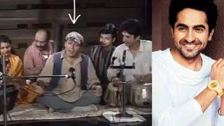 Shahid Kapoor's Father Pankaj Kapur's Hilarious Video From Fatichar Serial Makes Ayushmann Khurrana Remember The 90s