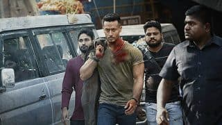 Baaghi 2 First Look: Tiger Shroff's New Rugged Look Will Make You Crush Over Him