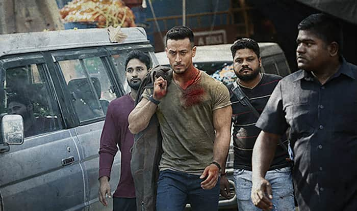 Tiger Shroff Wants Stuntmen To Get Due Recognition, Says They Risk Their Lives Every Day On Sets