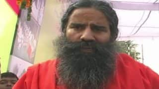 Religion Shouldn't be Associated With Yoga, Many Muslim Nations Practice it, Says Baba Ramdev on Rafia Naaz Controversy