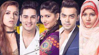 Bigg Boss 11 Nominations This Week: Benafsha Soonawalla, Luv Tyagi, Priyank Sharma, Mehjabi Siddiqui And Sapna Choudhary