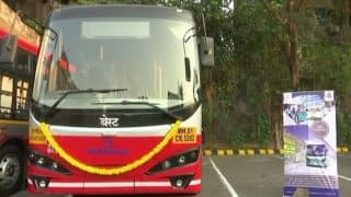 Soon After Delhi Makes Bus Ride Free For Women, Ladies Special BEST Buses in Mumbai