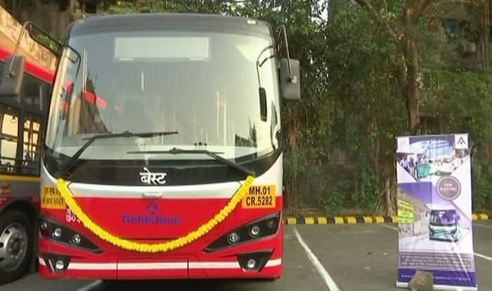 After Himachal, Mumbai Gets Electric Buses