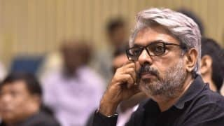 Padmavati Row: Film Fraternity To Have A 15-Minute Blackout In Support Of Sanjay Leela Bhansali