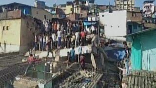 भिवंडी में इमारत ढही, कई लोगों के फंसे होने की आशंका