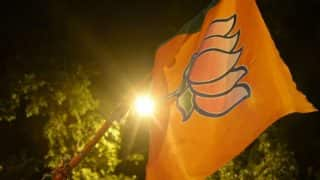 BJP Releases List of Candidates For Andhra, Arunachal Pradesh Assembly Elections