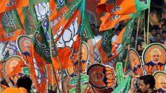गुजरात चुनाव: बीजेपी ने जारी की उम्मीदवारों की तीसरी लिस्ट