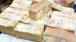 Tamil Nadu: Income Tax Department Raids Contracting Firm Properties, Seizes Rs 163-cr Cash, 100-kg Bullion