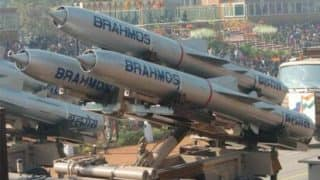 भारत ने बढ़ाई अपनी ताकत, ब्रह्मोस का लगातार दूसरे दिन सफल परीक्षण