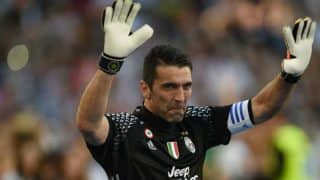 Can Play For Italy, Juventus Even at Age of 80: Gianluigi Buffon