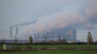 कार्बन डाई-ऑक्साइड में होगा 2% इजाफा! वैज्ञानिक बोले- मानव जाति के लिए धक्का