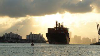 एससीआई का जहाज मुम्बई तट के समीप समुद्र में डूबा, कोई हताहत नहीं