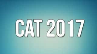 CAT 2017: Few Tips You Need to Remember