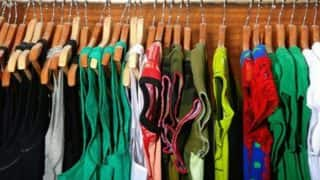 This Is Why You Should Wash Your New Clothes Before You Wear Them, Read On