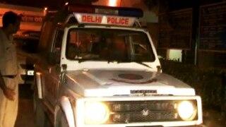 यूपी: मेरठ में लूट का विरोध करने पर दिल्ली पुलिस के सिपाही की हत्या, सनसनी