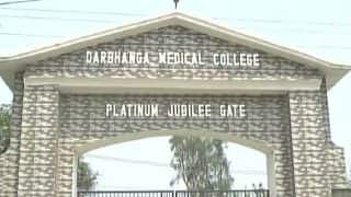 Darbhanga Medical College Imposes Rs 25,000 Fine on 54 Girl Students For Ragging