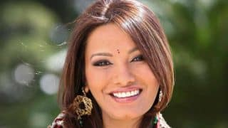 Former Miss World Diana Hayden is Pregnant With Twins From Eggs Frozen Three years Ago