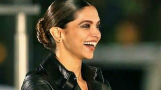Bollywood Actor Deepika Padukone Shares Her First Ever Pair of Shoes and We Can't Help Saying ''Aww''