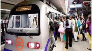 Delhi High Court Restrains DMRC Employees From Going on Strike Tomorrow