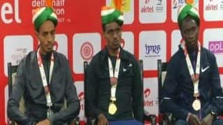 Delhi Half Marathon 2017: Ethiopian Athletes Win First, Second Position; USA's Leonard Korir Finishes Third