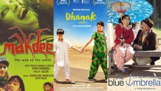 Children's Day Special: Best Hindi Movies To Help You Bond With Your Child