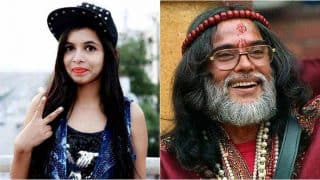 Bigg Boss 10 Contestant Swami Om Claims That He Wrote Selfie Maine Le Li Aaj And Not Dhinchak Pooja