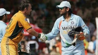 MS Dhoni good enough to bat at any position from 3 to 7, feels Adam Gilchrist