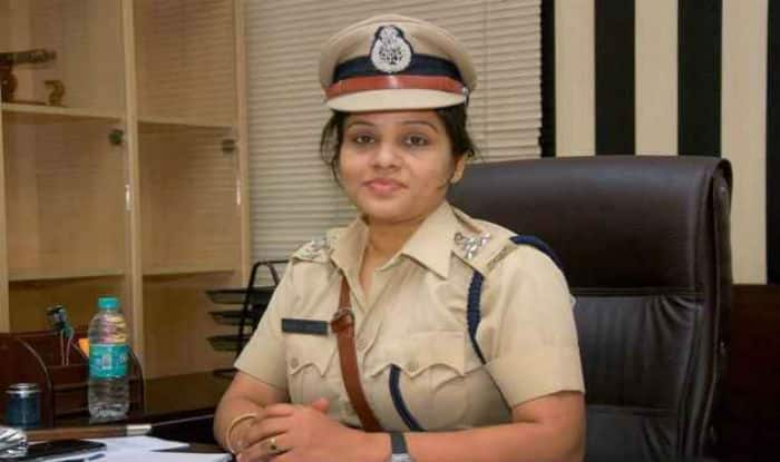 Defamation suit against DIGP D Roopa