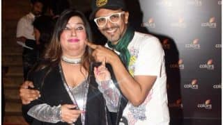 Bigg Boss 11: Ex-contestants Imam Siddique And Dolly Bindra To Enter The House?