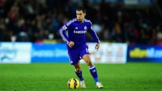 Eden Hazard Rejects Chelsea Contract Extension For Real Madrid Transfer, Reveals Striker's Father