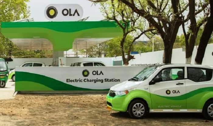 India's First Electric Vehicle Charging Station Launched