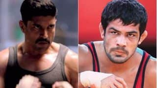 Here's Why Farhan Akhtar Feels Sushil Kumar Should Not Accept National Wrestling Championship Gold Medal