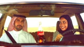 This Viral Coca-Cola Ad Showcasing Father-Daughter's Trip Will Remind You Your First Driving Lesson