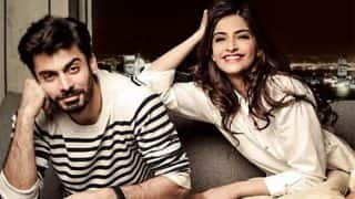 Sonam Kapoor Gets Trolled Mercilessly For Wishing Fawad Khan On His Birthday