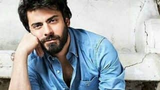 Fawad Khan's Favourite Food; Fashion Mantra; Eternal Love For Wife Sadaf And More Lesser Known Facts